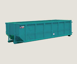 Roll Off Container